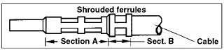 C6002622 GROUNDING STUD TERMINAL