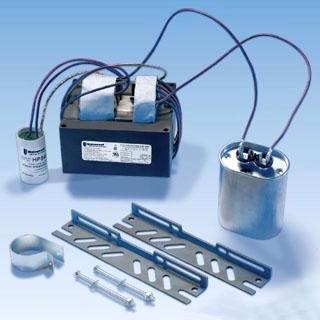 Ballast Kit, 1000 Watt, High Pressure Sodium, 120/208/240/277/480 Volt, S50