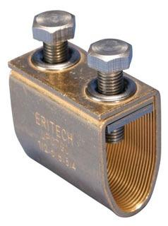 LPC790 CU GRND ROD CABLE CLAMP
