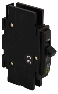 MINIATURE CIRCUIT BREAKER 120/240V 20A