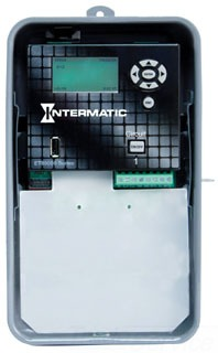 1-Circuit 365-Day Astronomic Time Switch in a Type 3R Steel Enclosure