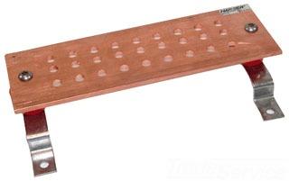 GBI14412J 1/4x4x12 Ground Bar