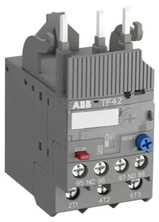 THERMAL O/L RELAY, 5.70-7.60A