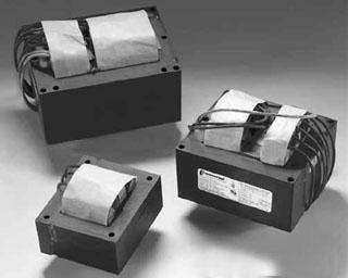 Ballast Kit, 100 Watt, Metal Halide, 120/208/240/277 Volt, M90