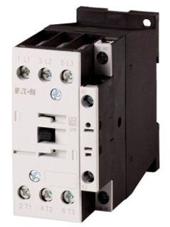 XTCE032C10T CTNR 3P 32A FRM C 1NO 24